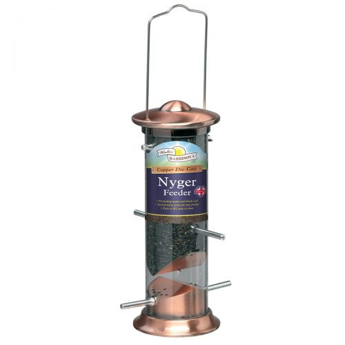 Walter harrison 39 s our products for Whole coconut bird feeders