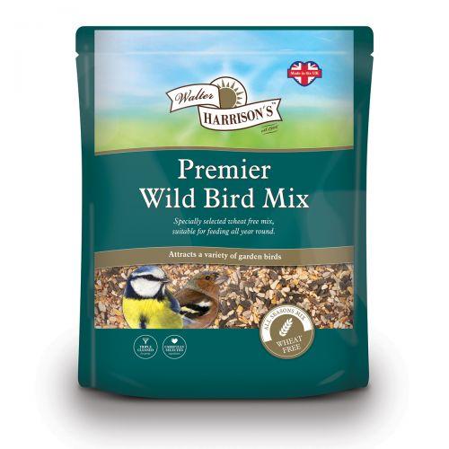 Premier Wild Bird Mix